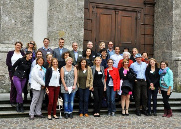 PANO at the 28th European Health Psychology Conference