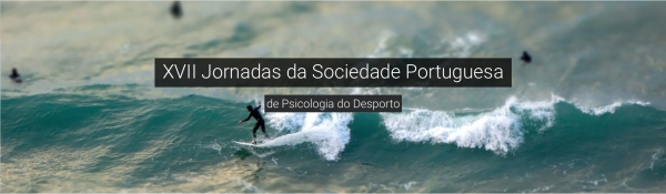 Marlene N. Silva at the Scientific Meeting of the Portuguese Society of Sport Psychology