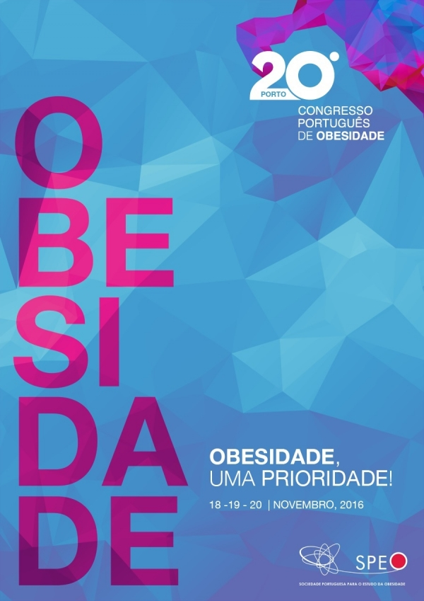 20th Portuguese Congress on Obesity