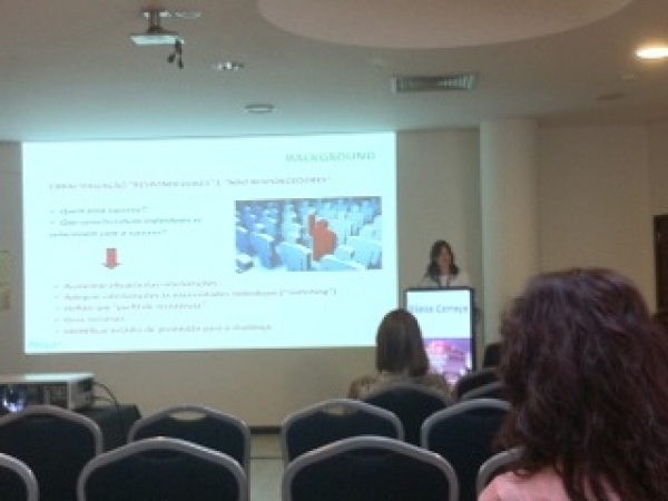 PANO at the 18th Portuguese Congress on Obesity
