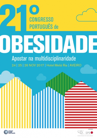 21st Portuguese Congress on Obesity