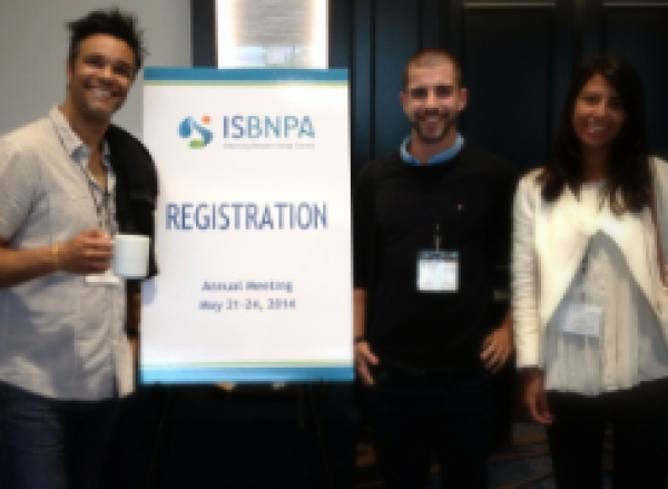 PANO at the 13th Annual Meeting of the International Society for Behavioral Nutrition and Physical Activity