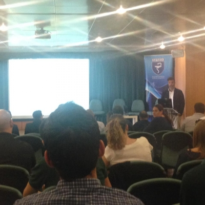 CIPER | Self-Regulation at the XV Conference of the Portuguese Society of Sports Medicine